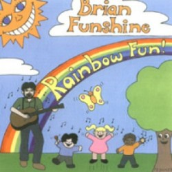 Rainbow Fun CD ART funshine